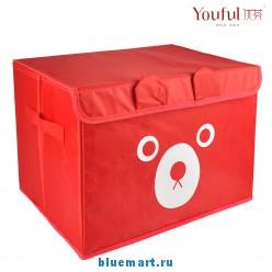 Коробка для хранения одежды