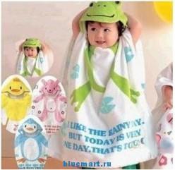 Детское полотенце (007)