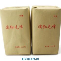 Dian hong - премиум черный чай,250г