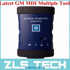 GM MDI - многофункциональный диагностический инструмент для автомобилей GM
