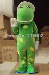 Ростовая кукла динозавр Дороти