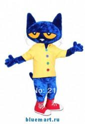 Ростовая кукла кот Пит