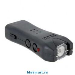 Электрошокер с фонариком (618)