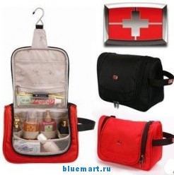 Дорожная сумка - косметичка (B025)