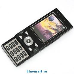 W995 - мобильный телефон, 2.6