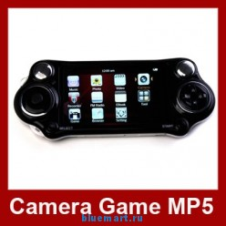 Портативная приставка (мультимедийный плеер) OEM, модель 2011 года (PMP) с экраном 4,3