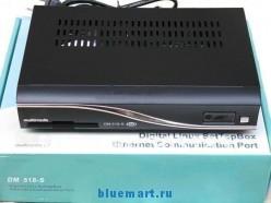 DM Box 528S - цифровой спутниковый ресивер