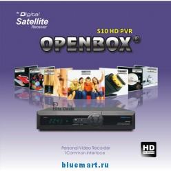 Openbox S10 - цифровой спутниковый ресивер