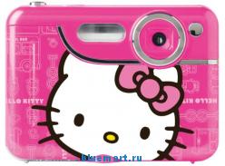 DV2CD - цифровая камера Hello Kitty, 7.1MP, 1.8