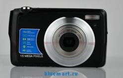 UTrust DC-800OJ - цифровая камера, 15MP, 2.7