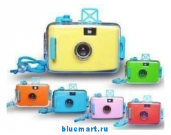 L001 - водонепроницаемая камера (5 штук)