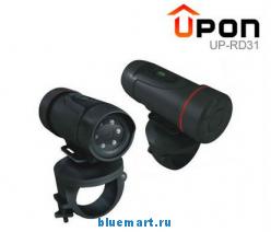 UP-RD31 - цифровая камера, 2MP, видоискатель, LED-подсветка