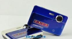 Intellibs-900AF - цифровая камера, 14MP, 2.7
