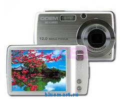 Yafee DC-02 - цифровая камера, 12MP, 3