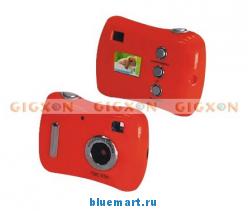 DC-130 - цифровая камера для детей, 1.3MP, 1.1