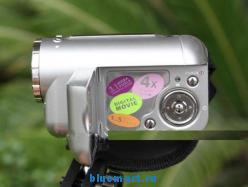 DV-136 - цифровая камера, 3MP, 1.5