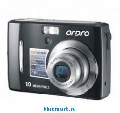 ORDRO DC-890 - цифровая камера, 10MP, 2.7