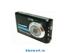 ORDRO DC-588 - цифровая камера, 12MP, 3.0