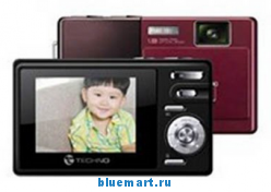 ISSE DC-680 - цифровая камера, 12MP, 2.7
