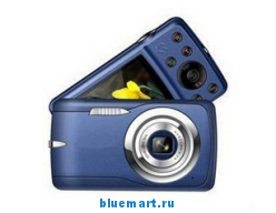 ISSE DC-690 - цифровая камера, 12MP, 2.7