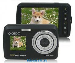 CHL-9910 - цифровая камера, 12MP, 3.0