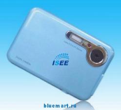 ISSE DC-500F - цифровая мини-камера, 12MP, 2.4