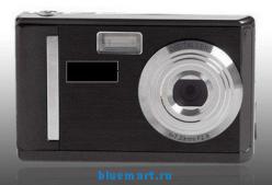 DQ2CD - цифровая камера, 10.1MP, 1.8