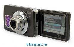 DC-5700 - цифровая камера, 15MP, поворотный 2.4