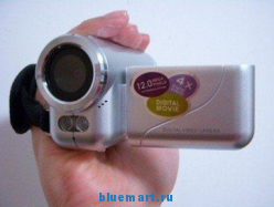 DV138 - цифровая камера, 12MP, 1.8