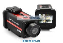 Crocolis HD-CS09B - цифровая камера, HD 1080P, 16MP, 1.5