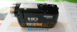 HD-A70 - цифровая камера, 16MP, HD 720P, 3.0