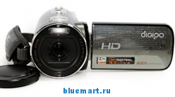 Digipo HDV-S590 - цифровая камера, HD 1080P, 16MP, 3.0