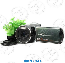Digipo HDR-500E - цифровая камера, HD 1080P, 16MP, 3.0