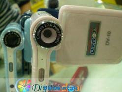 DV-10 - цифровая камера, 3MP, 2.4