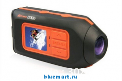 Цифровая камера BD-CS09, HD 1080P, 12MP, 1.5