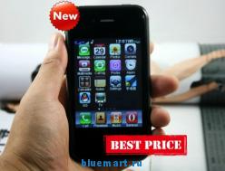 E-phone i5 - китайский iphone 5, 3.2