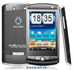 F602 - смартфон, Android 2.3, 3.2