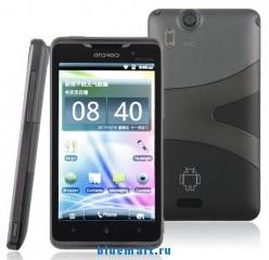X15i - смартфон, Android 2.3, 4.3