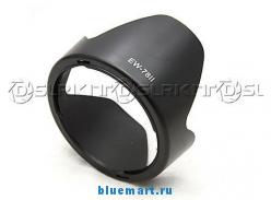 Лепестковая бленда DSLRKIT EW-78B II для Canon EF 28-135mm IS