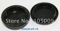 Крышка для объектива и камеры Canon (10 штук)