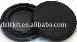 Крышка DSLRKIT-M43 для объектива и камеры Olympus/Panasonic