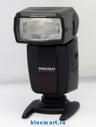 Yongnuo YN-460 II Speedlite - вспышка
