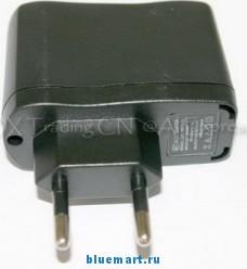 Зарядное устройство USB EC-00-004 для КПК/DV/MP3/MP4
