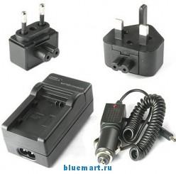 Зарядное устройство для Canon NB-4L SD430/SD450/SD600/SD630/NB4L/2LVE