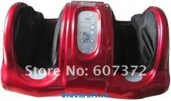 Импульсный электрический массажер для ног Merlot-ML-40002
