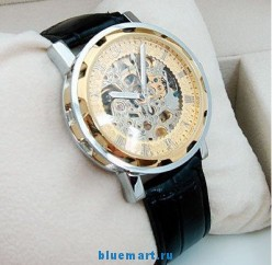 Мужские механические наручные часы J001