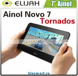 Ainol Novo 7 Tornados - планшетный компьютер, Android 4.0, 7
