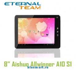 Aishuo S5PV210 - планшетный компьютер, Android 2.3, 8