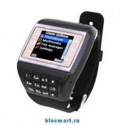 Avatar ET-1 - мобильный телефон-часы, 1.33