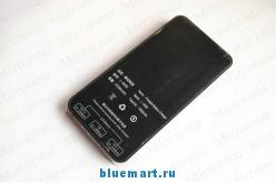 Внешний аккумулятор на 4500mAh + USB кабель для ZOPO ZP200 ZP200 ZP810 ZP900 ZP910